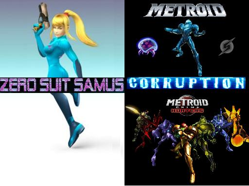 Thumbnail 1 for Metroid Skin for R4/M3